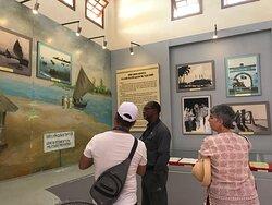 DMZ Vietnam Museum
