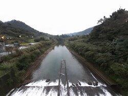 慶和橋溪谷