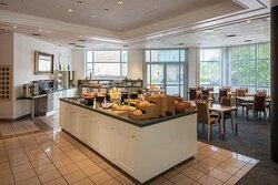 Scandic Honefoss Restaurant