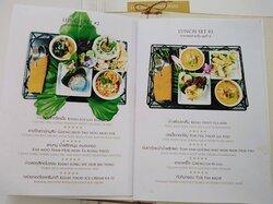 ห้องอาหาร Le Grand Lanna @ Dhara Dhevi Hotel