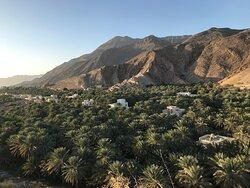 Trip to Jabal Ahkdar