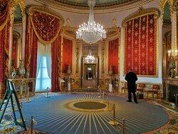 Saturday 10th October 2020. The Royal Pavilion, Brighton.