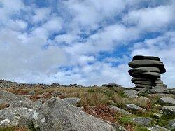 Views Of Bodmin Moor