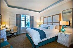 Luxury King Guestroom