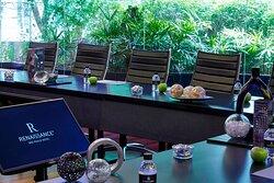 Yukon Meeting Room