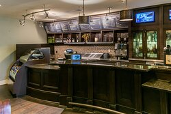 The Bistro - Starbucks