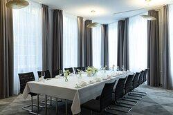 Koepelkerk - Meeting Room