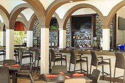 Palms Pool Bar & Grill