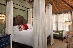 Bedroom Angle II