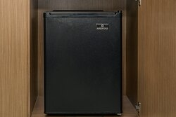 Guest Room - Mini Refrigerator