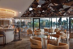 Azure Lounge