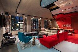Suite Jane - Hospitality Suite