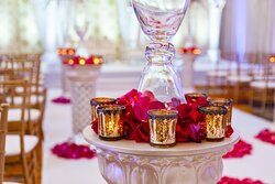 South Asian Wedding Ceremony Details