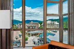 Suite Village View