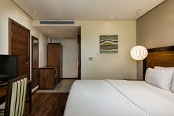 Standard Double Guest Room