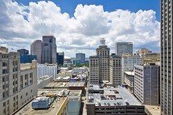 Suite - City View