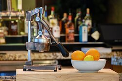 Bar360 - Freshly Squeezed Juices