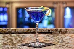 Bar360 - Martini