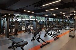 Sheraton Spa & Fitness
