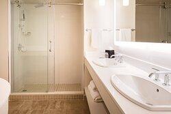 Channelside Suite - Bathroom