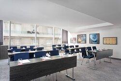 Tourrette - Classroom Meeting