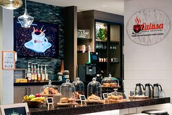 La Colombe Coffee, Cafe and Bakery