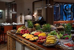 Broscheks Sea to Table Breakfast - Healthy