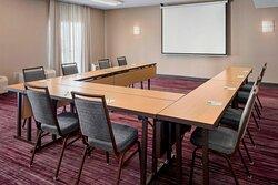 Meeting Room - U-Shape Set-Up