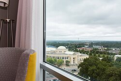 Guest Room - Columbia Views