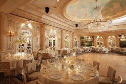 Grand Salon - Wedding Reception