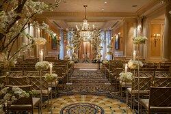 Petit Salon – Wedding Ceremony
