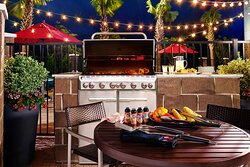 Weber Grill®