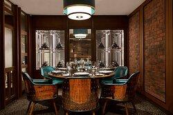 FLINT - Semi Private Dining Room
