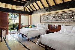 Double/Double Ocean Breeze Guest Room