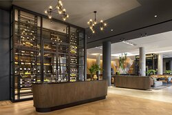 Greatroom - Wine Library