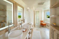 5 Bedroom Villa, Villa Smeralda, Bathroom