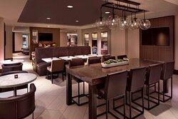 M Club - Dining Room