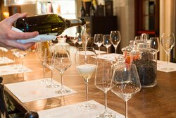 The Gritti Epicurean School - Wine Tastings