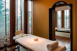 Karma Spa Wellness & Fitness - Treatment Room