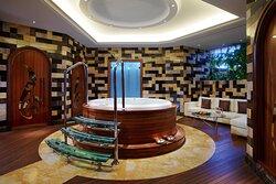 Karma Spa Wellness & Fitness - VIP Room