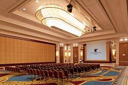 Angora Ballroom — Theatre Setup