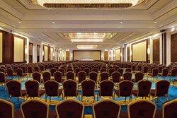 Angora Ballroom – Theater Setup