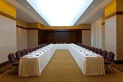 Smyrna Meeting Room - U-Shape Setup