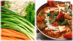 Royal India offers  an extensive vegetarian menu, and moreover, it can be ordered in vegan options!