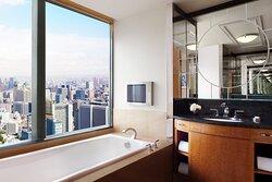 Millenia Suite - Bathroom