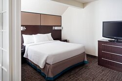 Penthouse Suite - Bedroom