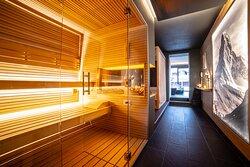 centro benessere Balcony spa