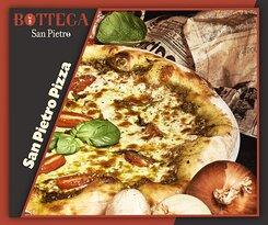 Pizza San Pietro