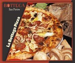 Pizza La Bottega