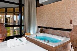 Spa Room